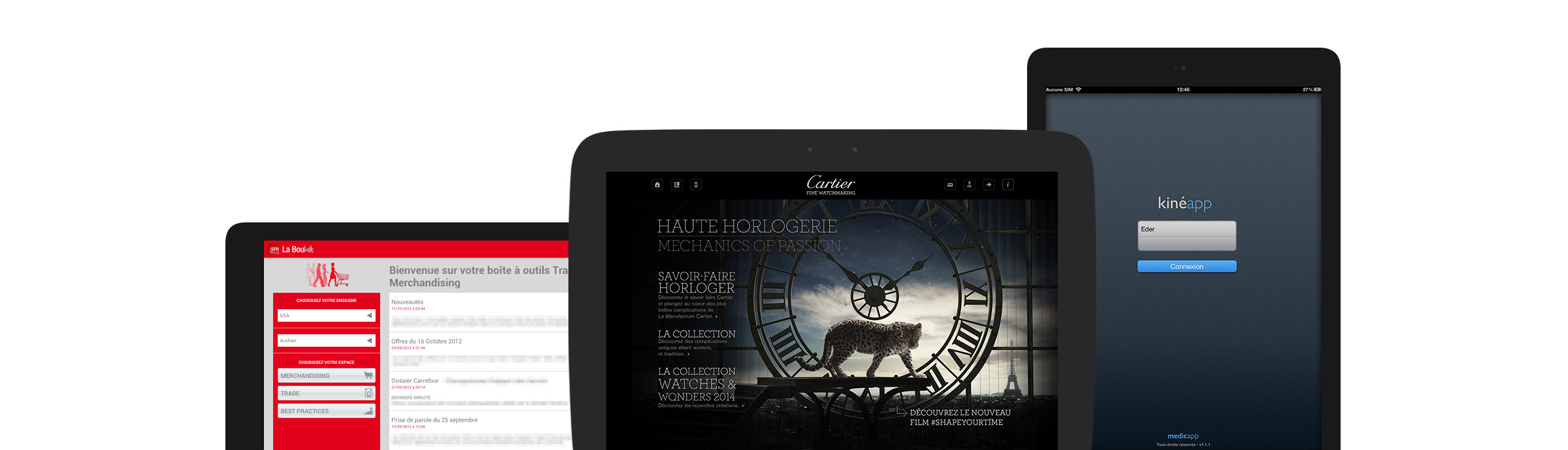agence mobile d veloppement cr ation application tablette l 39 atelier du mobile. Black Bedroom Furniture Sets. Home Design Ideas